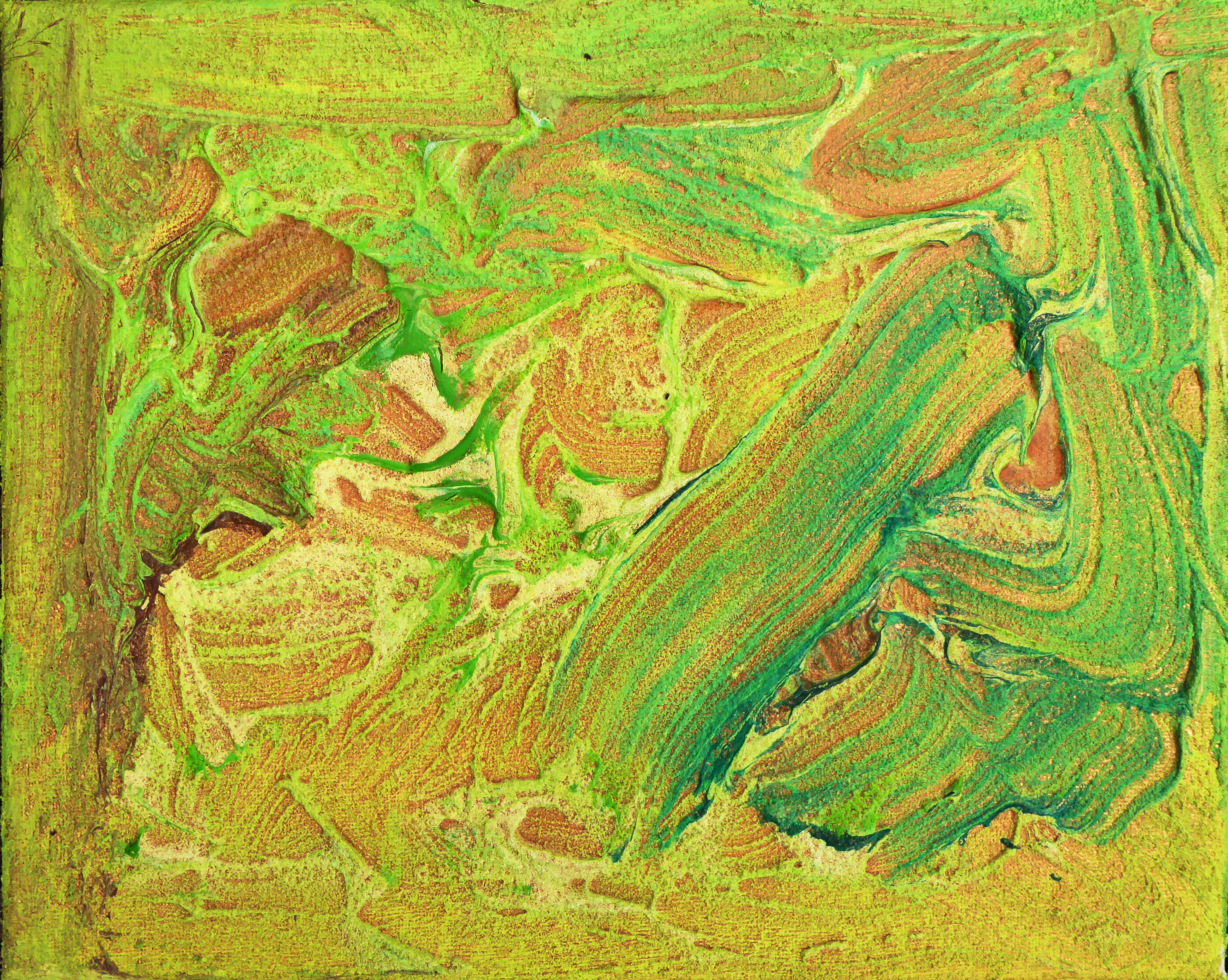 green_gold_study